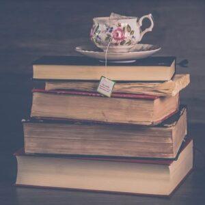 Boeken en magazines